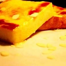 蜜语芝间岩烧乳酪
