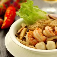 台式新竹炒米粉