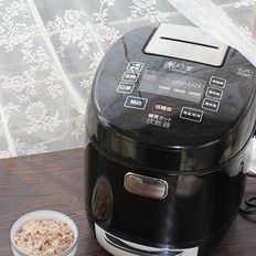 藜麦红米饭的做法
