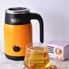 桂子暖香茶