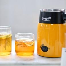 柑橘柠檬茶