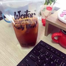 夏季饮品−水果茶