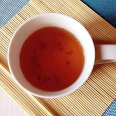 桂花乌梅汤