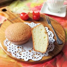 分蛋海绵小蛋糕
