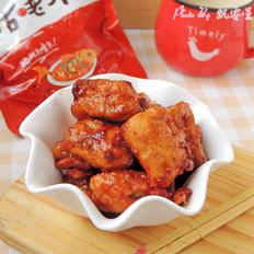 咕咾汁豆腐鱼