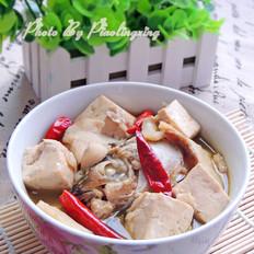 豆腐炖鱼的做法大全