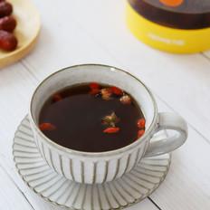 桂圆红枣水