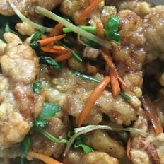 东北菜 锅包肉