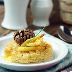 牛肉丸米饼