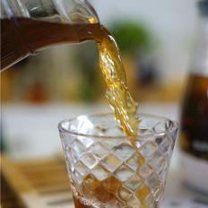 五味袪湿茶