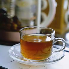 荔枝生姜红枣茶