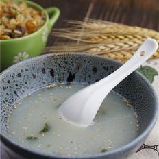 海苔猪骨汤