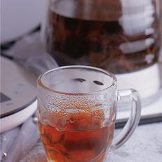 鱼腥草麦冬茶