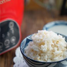 降糖燕麦饭