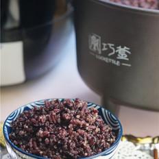 双米藜麦饭