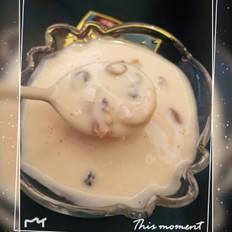 自制红枣酸奶~(奶粉版)