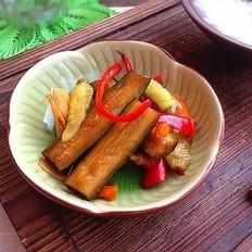 酱黄瓜-----配稀饭必备