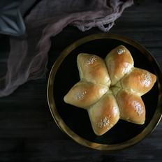 百香果面包