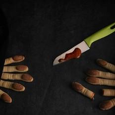万圣节之女巫的手指
