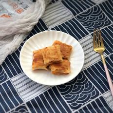 酱香饼的做法