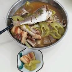 蒸咸鱼的做法大全