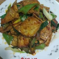 蒜香家常豆腐