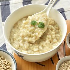 燕麦米藜麦苦荞粥