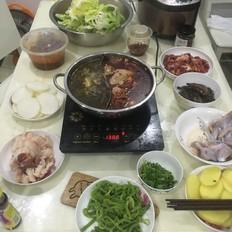 重庆鸳鸯火锅