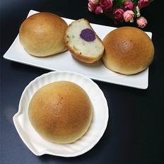 墨西哥紫薯面包