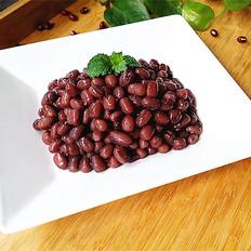 自制蜜红豆