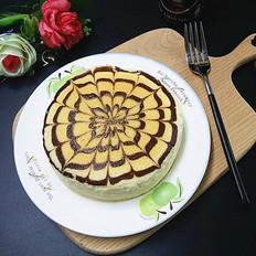 轻乳酪蛋糕 逍遥门