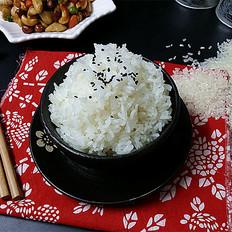 五常大米饭