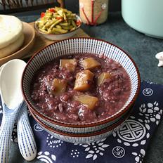 糯米杂粮粥