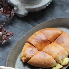 榴莲饼的做法