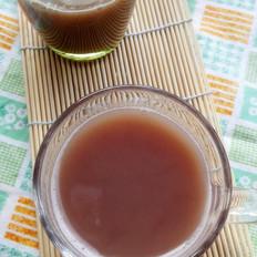 红豆桂圆豆浆