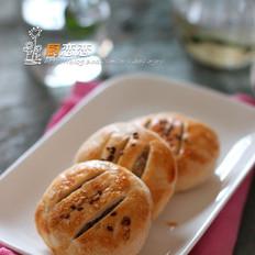 糯米老婆饼