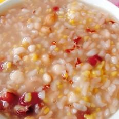糯米薏米粥