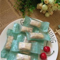 麦芽糖版台湾牛轧糖
