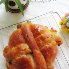 希腊面包大哈斯