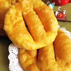 宁夏回民特色油饼
