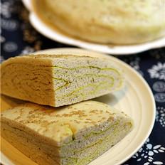 香豆子发面蒸饼