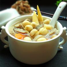 苏泊尔·陈皮莲子猪肚汤