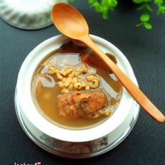 土茯苓猪骨汤