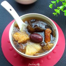 菌菇养生滋补汤