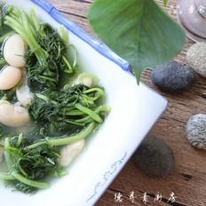 茴香白芸豆汤
