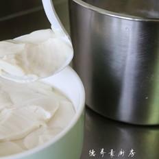 自制内酯豆腐