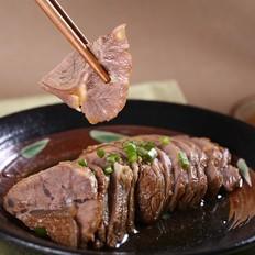 酱牛肉的做法