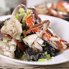 蟹煲鸡 捷赛私房菜