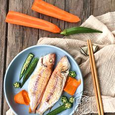 生煎金线鱼,一招让它成为节日餐桌上亮点