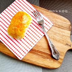 全麦椰蓉小餐包